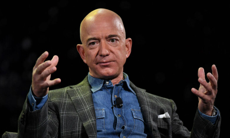 Photo of What does Jeff Bezos Do?