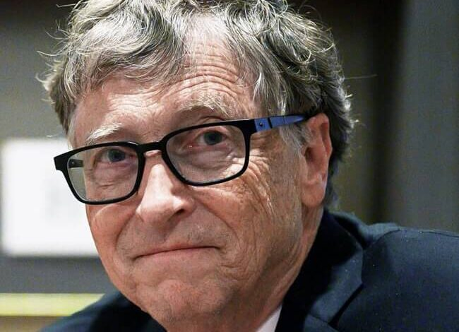 Photo of How did Bill Gates become famous?