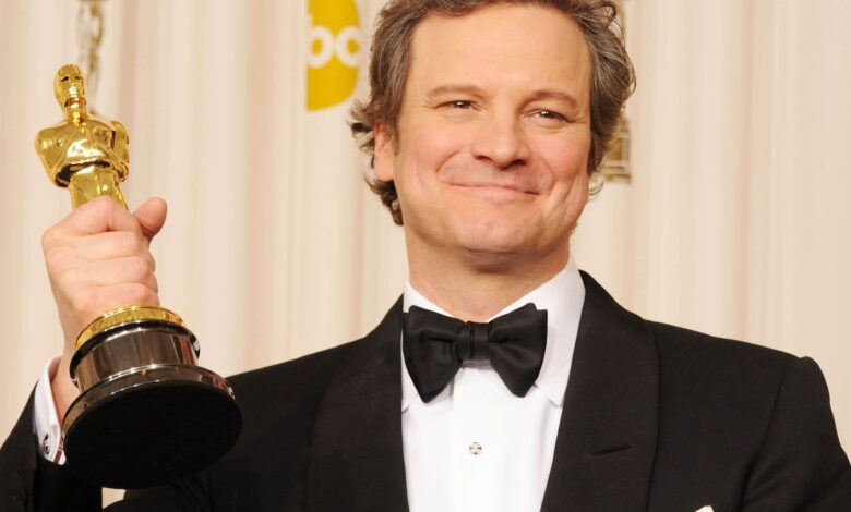 Photo of How many times has Colin Firth played Mr. Darcy?