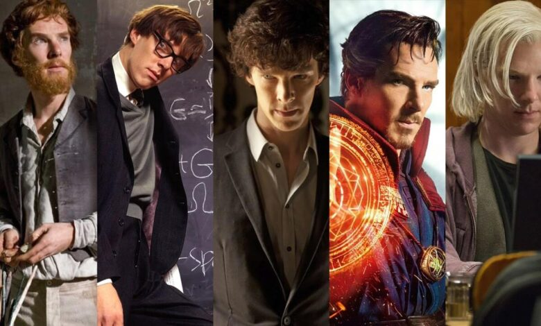 Photo of What is Benedict Cumberbatch most famous for?