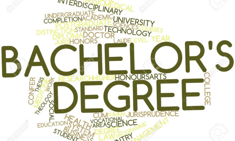 Photo of Four STEM Types of Bachelor's Degree to Study in 2020 and Careers After Graduation