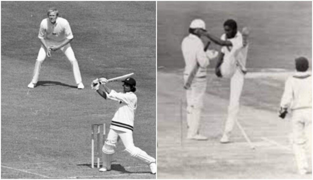 1977 Cricket Match Kerry Packer