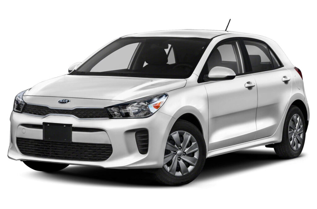 2020 Kia Rio LX Cars for Sale
