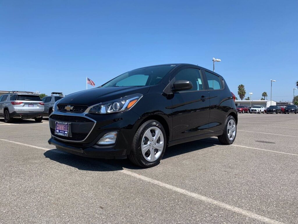 2020 car for sale Chevrolet Spark LS