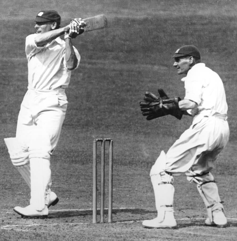 20th Century Cricket