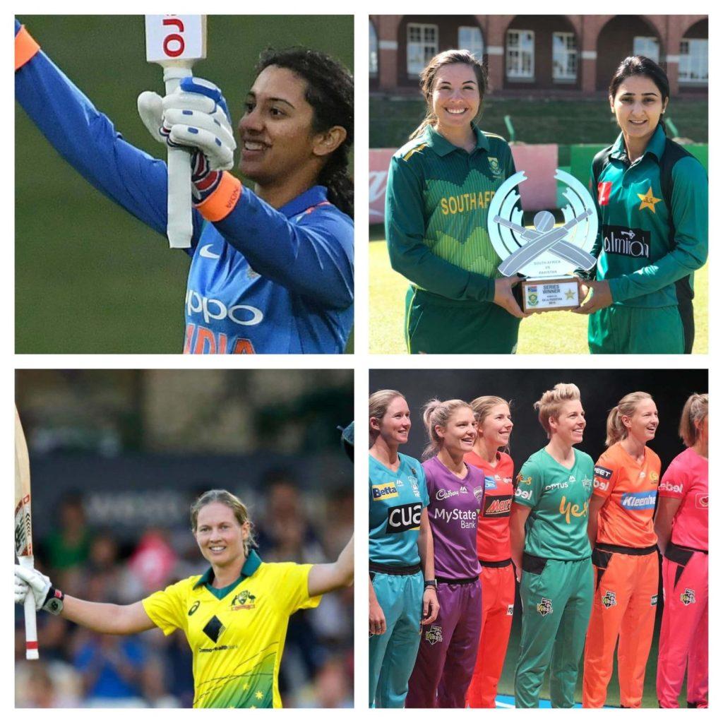 Women' cricket