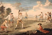 Photo of History of Cricket Early (Pre 1799)