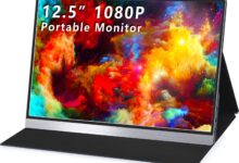 Photo of Best portable monitor 2021: USB screens for working from home