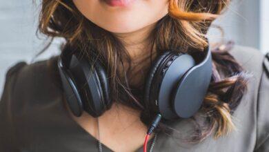 Photo of Sony WH-1000XM4: Base-beating noise-canceling headphones