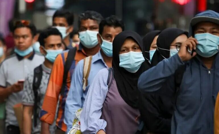 Photo of The world's billionaires added $5 trillion to their abundanceduring the pandemic, the greatest flood in many years