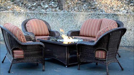 Photo of The Best Chairs for Fire Pit in 2021