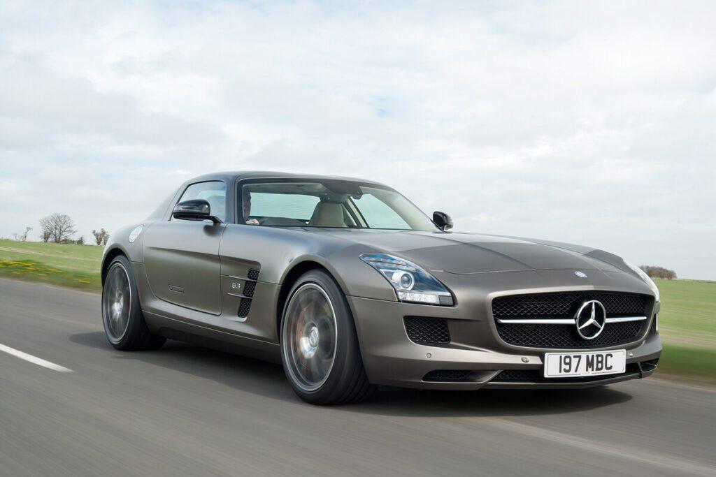 2015 SMG Mercedes
