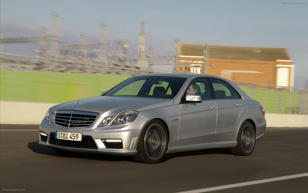 Latest AMG Mercedes