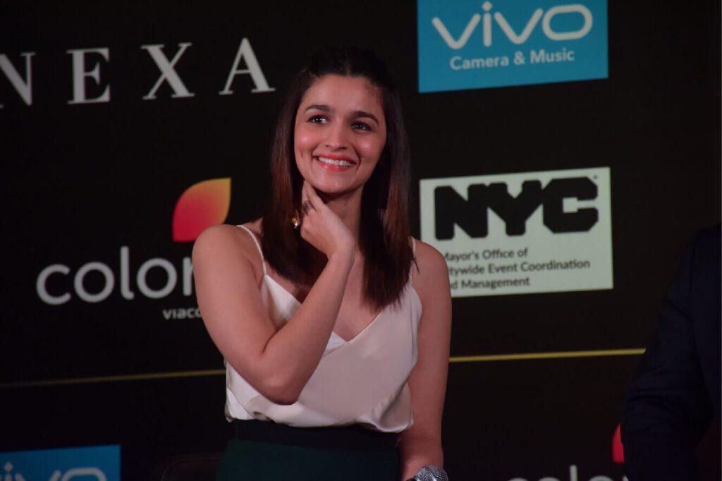 Alia Bhatt films