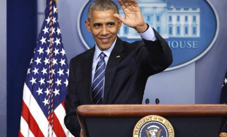 Photo of Barack Obama Biography, Presidency, & Facts