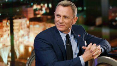 Photo of Daniel Craig Movies Whos Rock In Hollywood Industries