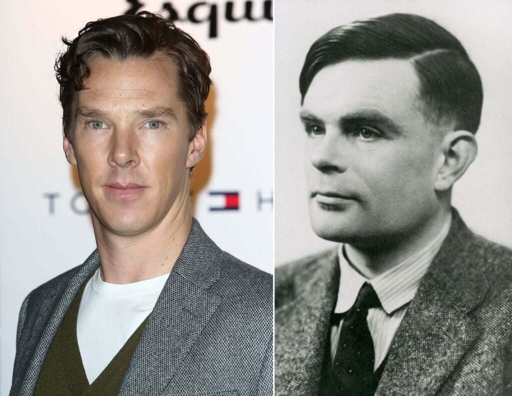 Benedict Cumberbatch From Star Trek to Alan Turing