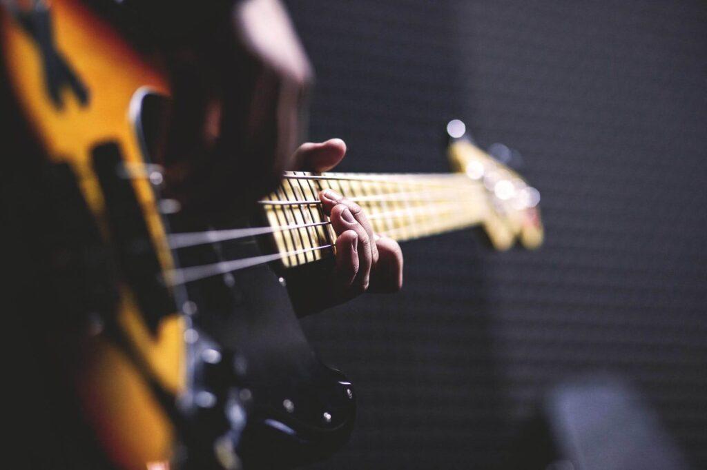 Music Sounds Vanish