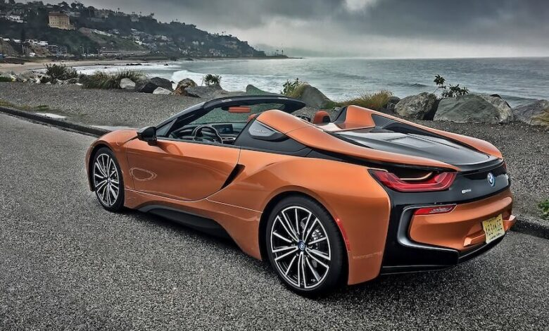 Photo of How Slow Is The BMW I8 Hybrid Supercar?