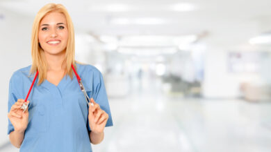 Photo of Is the online RN to BSN program hard?