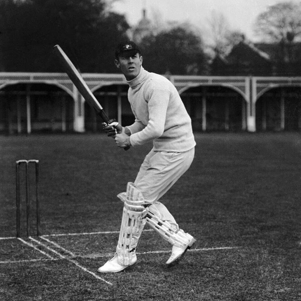19th Century Cricket