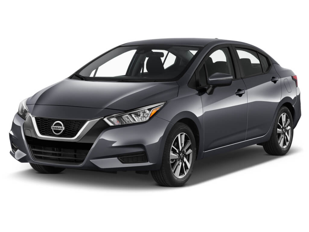 2020 Nissan Versa Cars for Sale S