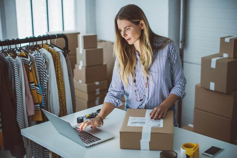 Business degree careers in retail and deals