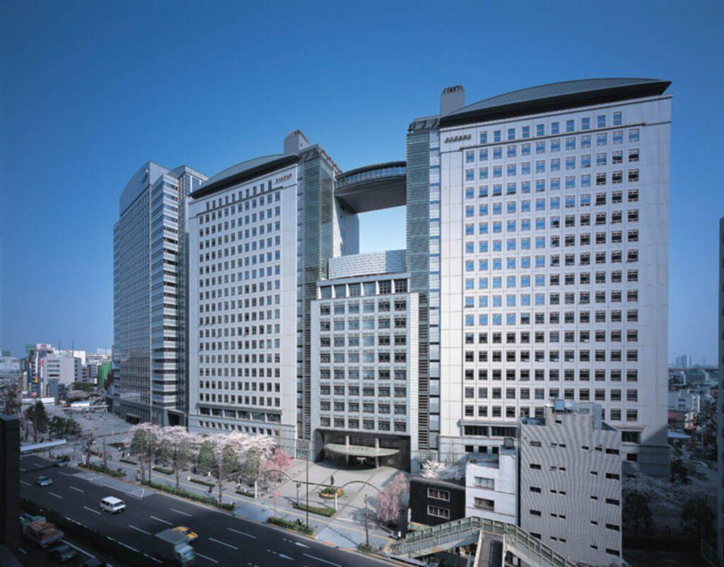 College of Tokyo Hospitals